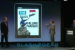 The Daily goes dodo: News Corp retires iPad app on December 15