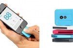Zensorium Tinke iPhone accessory tracks health metrics