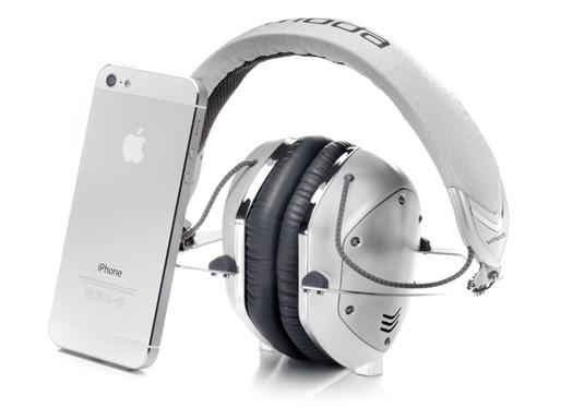 V-MODA M-100 crowdsourced headphones now shipping