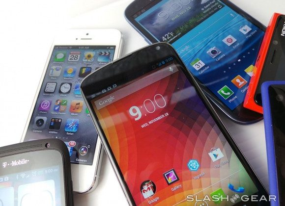 IDC: Android wins through 2016 with iOS a clear second