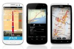 TomTom updates Android navigation app
