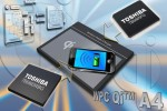 Toshiba unveils new free positioning wireless charging chipset