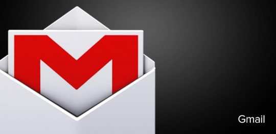 Gmail for Android updates with pinch-to-zoom for Android 4.0 or higher