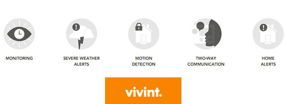 vivint Home Automation and Security System Review