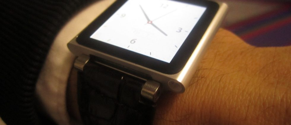Apple and Intel rumored to be working on iWatch for 2013