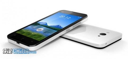 Xiaomi M3 rumored to have quad-core Tegra 4, 2.5GB RAM, 1080p display
