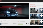 YouTube updates interface for mobile website and Android tablet users