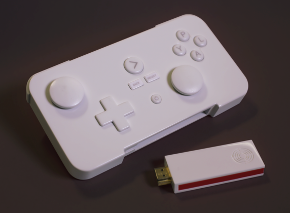 GameStick reaches Kickstarter goal in just 2 days