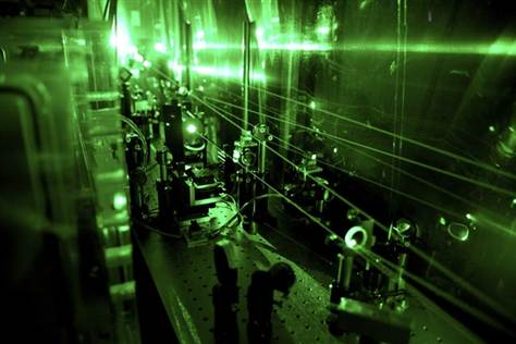 Scientists discover protons are smaller than previously thought