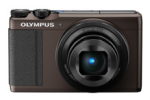 Olympus unveils the Stylus XZ-10 compact point-and-shoot camera