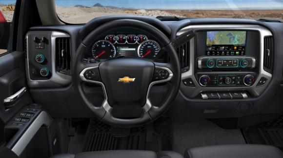 Panasonic upgrades its in-car infotainment platform for Chevrolet
