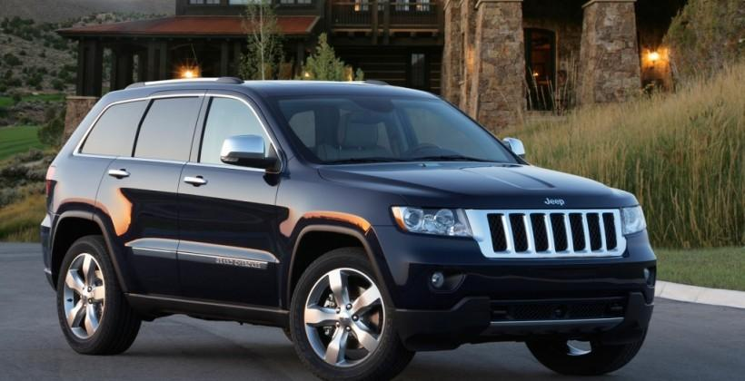 2014 Jeep Grand Cherokee's price leaks, will start at $28,795