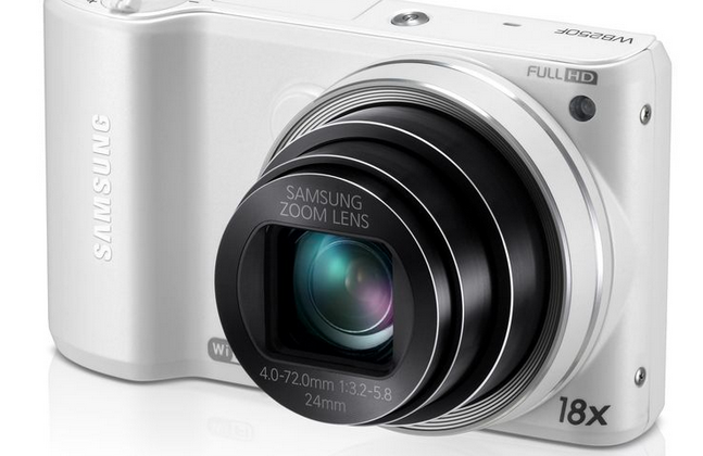 Samsung SMART CAMERA 2.0 unveiled with devices galore to run it