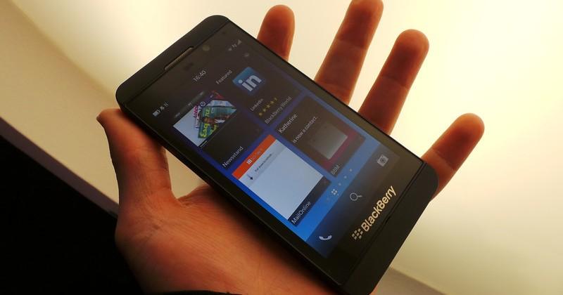 BlackBerry 10 event wrap-up: RIM sheds name for bright future