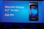 BlackBerry Z10 Review roundup: BlackBerry 10 touches the press