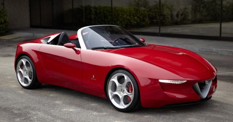 Fiat and Mazda ink new Alfa Romeo/Miata roadster deal for 2015