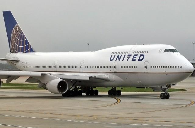 United becomes first international US-based airline with wi-fi