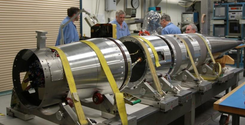 NASA to launch Wallops Mission rocket this evening, live streaming now