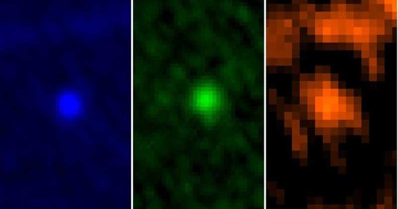 Herschel Space Observatory finds Apophis asteroid is larger than believed