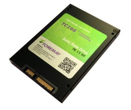 Foremay unveils 2 TB 2.5-inch SATA SSD