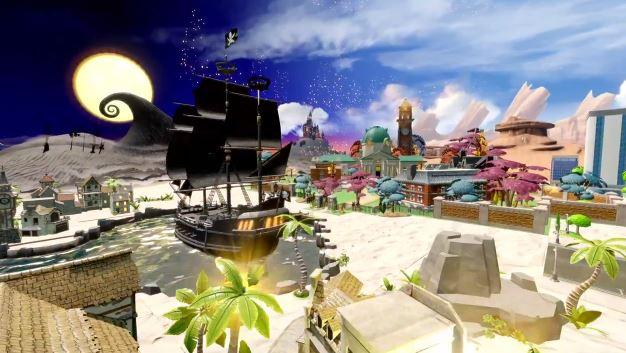 Disney Infinity announced to capitalize on collectible craze