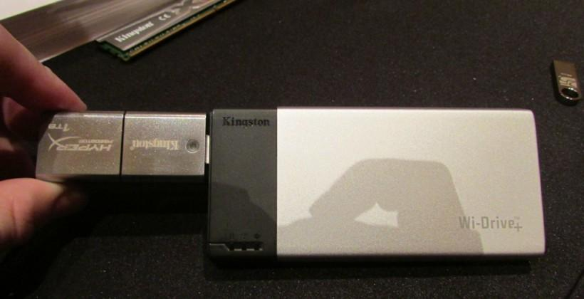 Kingston 1TB USB 3.0 Thumb Drive Hands-on