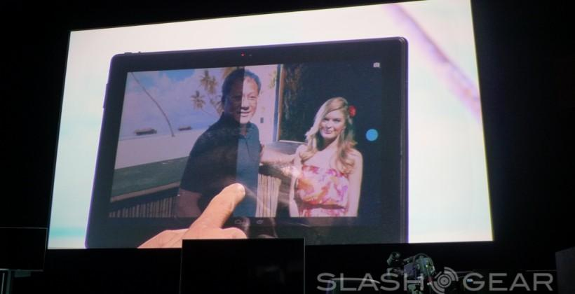 "NVIDIA Tegra 4 brings on ""Always-On"" HDR Camera technology"