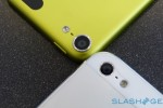 iPhone 5S tipped with iPod colors and larger display