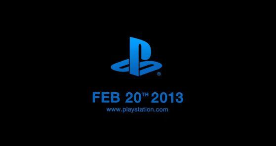 PlayStation 4 announcement tipped for February 20 in Sony teaser