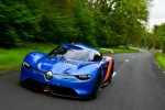 Renault Alpine on road by 2015 with Miata-style driving focus