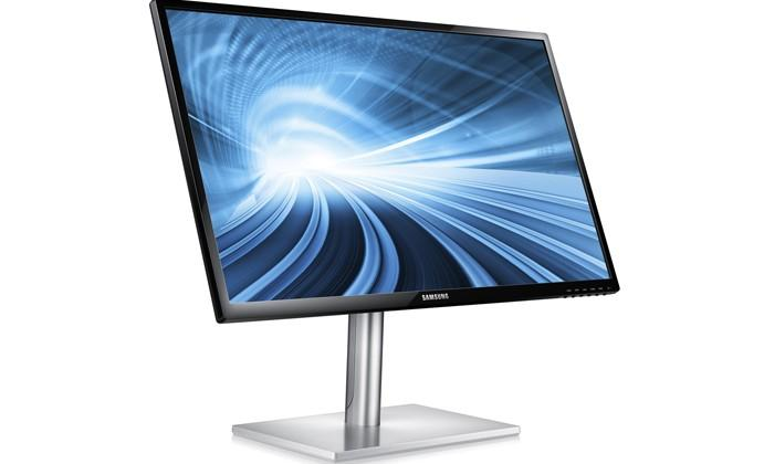 Samsung Series 7 SC770 Touch and SC750 displays revealed