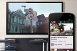 YouTube launches remote control support on new LG, Sony, and Panasonic TVs