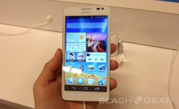 Huawei Ascend D2 available tomorrow for $640 on China Telecom