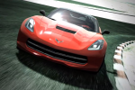 2014 Corvette C7 is free, but only in Gran Turismo 5