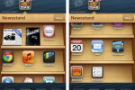 "iOS 6 ""Newsstand as app folder"" trick discovered"