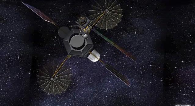 DARPA to breathe new life into dead satellites