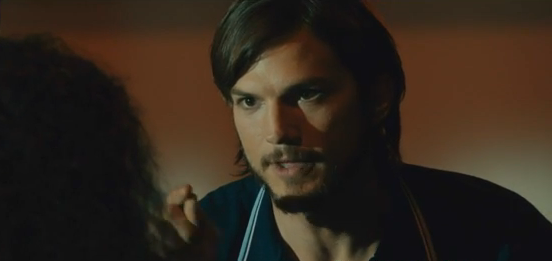 First clip from JOBS shows Kutcher, Gad in action [UPDATE]