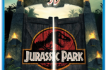 Jurassic Park 3D hits Blu-ray and DVD April 23
