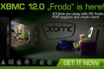 XBMC 12 Frodo now available with Android and Raspberry Pi support