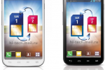 LG Optimus L7 II Dual leaks, brings dual-SIM along for the ride