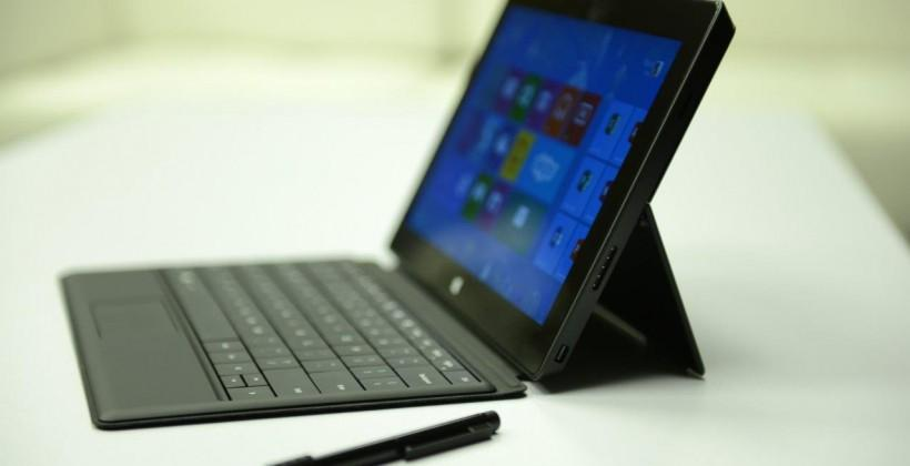 Microsoft Surface Pro tablet arrives February 9th from $899