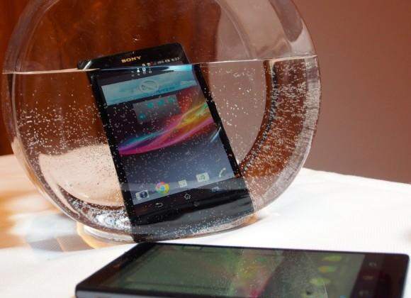 Sony CEO: High-end phones are our salvation