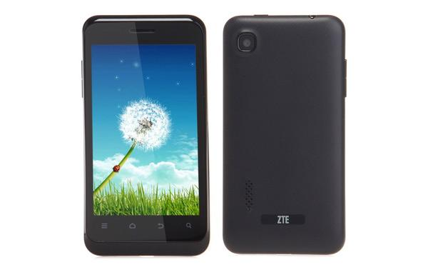 ZTE launches the Blade C smartphone in China