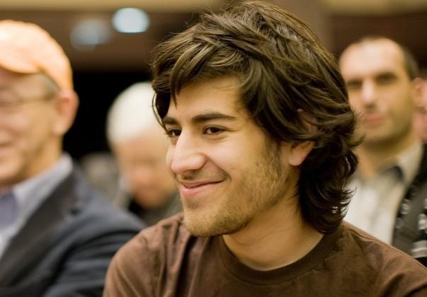 Open-access activist and internet hero Aaron Swartz dies