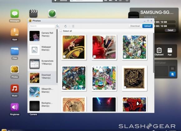 SlashGear Morning Wrap-up: January 17th, 2013