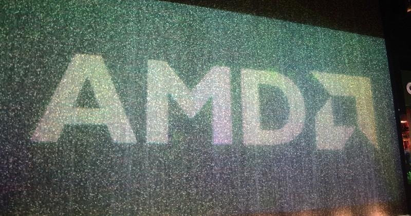 AMD accuses four of 100,000 document theft prior to NVIDIA defection