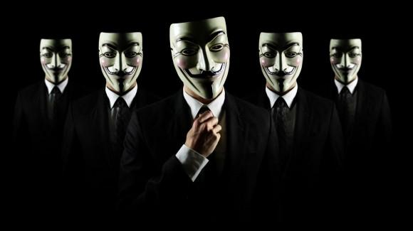 Anonymous hackers jailed for PayPal, MasterCard, Visa attacks
