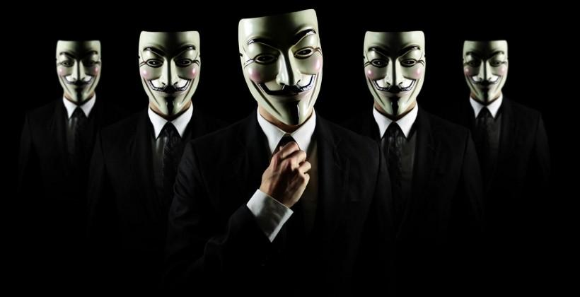 Anonymous wants DDoS attacks to be a legal form of protest
