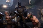 Warner Bros registers 15 Batman Arkham domains