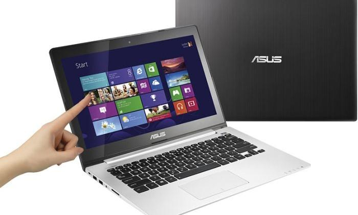 ASUS VivoBook S300 13-inch notebook quietly unveiled